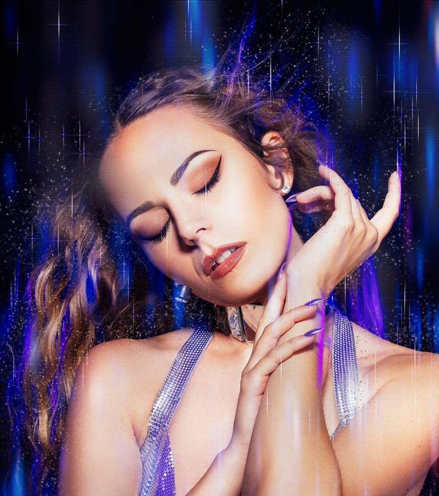 """Hannah Diamond finally announces debut album Reflections, shares video for new single """"Invisible"""""""