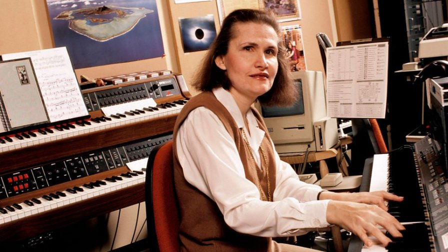 33 1/3 reveal new books: Wendy Carlos, Massive Attack, The Wild Tchhoupitoulas