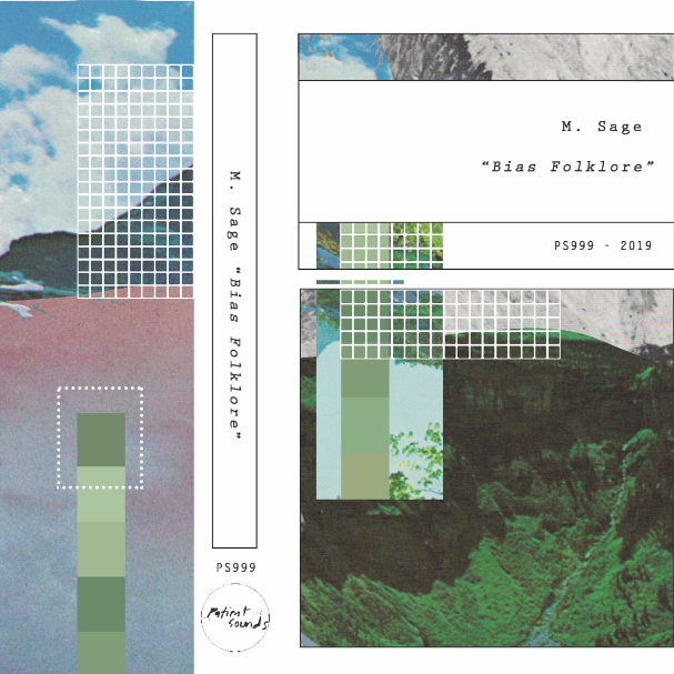 Pour one out :'-( Patient Sounds says goodbye with final tapes from Spencer Adam Grady, Hakobune, and M. Sage