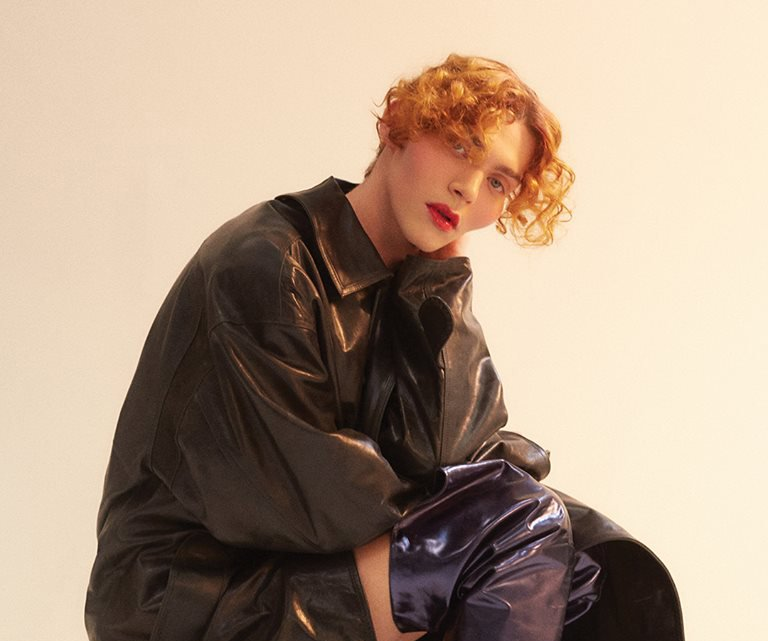 SOPHIE reissues PRODUCT singles on vinyl, can make you feel better