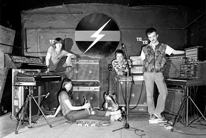 Throbbing Gristle highlight their latter albums for the really really millennial-millennials with next phase of reissues