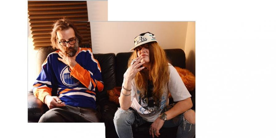 Royal Trux to release a career-spanning compilation Quantum Entanglement for Record Store Day Black Friday, also simultaneously out in a distant solar system 5000 years ago