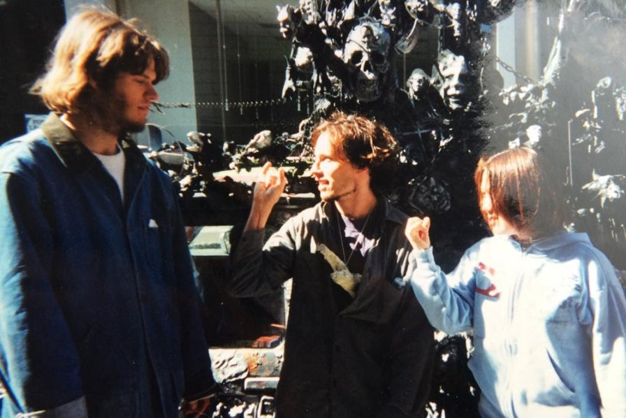 Deerhoof celebrate 25 years, announce first ever vinyl reissues of their first three albums