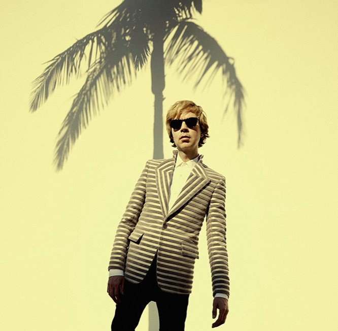 Beck announces 14th full-length album, Hyperspace, shares several new songs