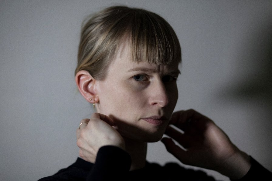 Jenny Hval announces North American The Practice of Love performances