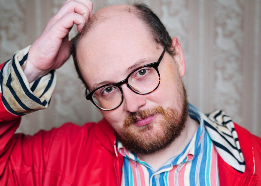 Dan Deacon announces new album Mystic Familiar, North American tour, new video, throws the next seven months of free time in the trash