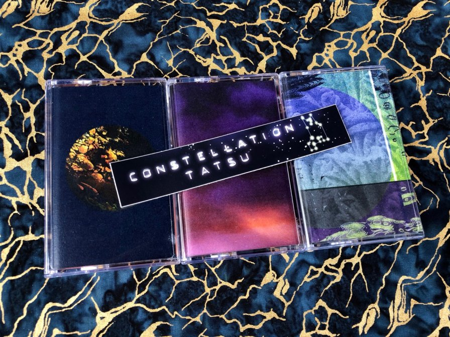 Constellation Tatsu sets its sights on a new batch of tapes from Sofie Birch, Hakobune, and Thyme Lines