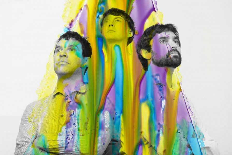 Animal Collective celebrate 10 years of Merriweather Post Pavillion by announcing live album of 10-year-old recordings