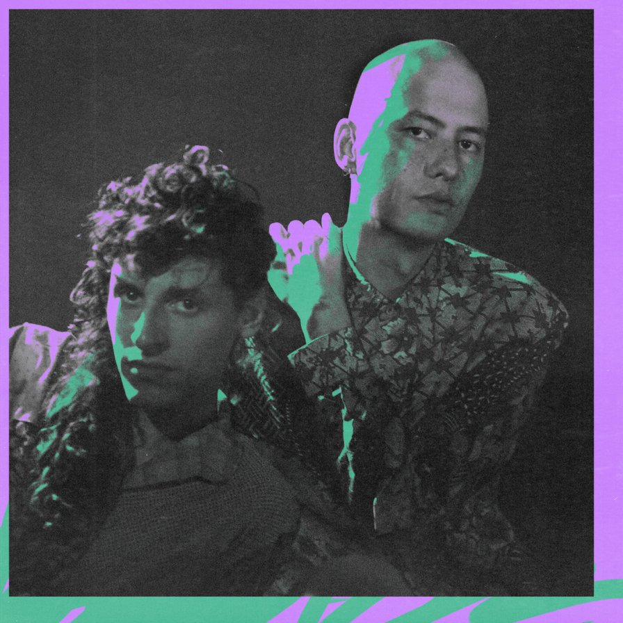 """Josh Da Costa and Jamen Whitelock (formerly of Regal Degal) sign to Mexican Summer as CMON, share video for """"Coo"""""""