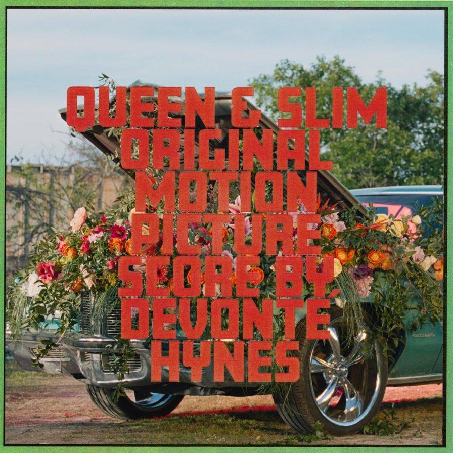 Devonté Hynes (Blood Orange) to release original score for upcoming film Queen & Slim, shares tracks