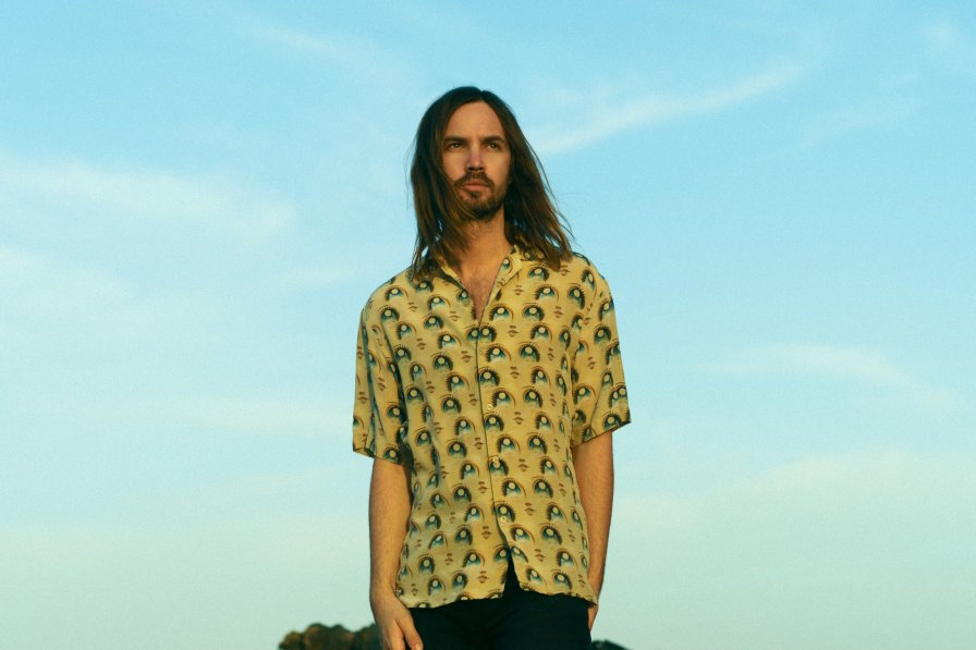 Tame Impala to embark upon North American spirit quest with Perfume Genius, new album due in February