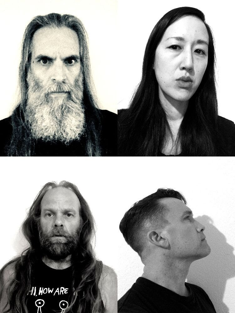 Wrekmeister Harmonies engages in stunning crossover event, announces new LP featuring Thor Harris (Swans) and Jamie Stewart (Xiu Xiu)