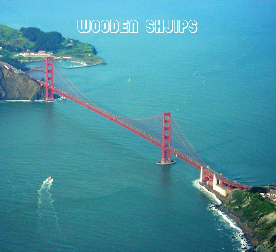 Wooden Shijips sign to Thrill Jockey, like you enough to record their new album West in a studio with improved instruments