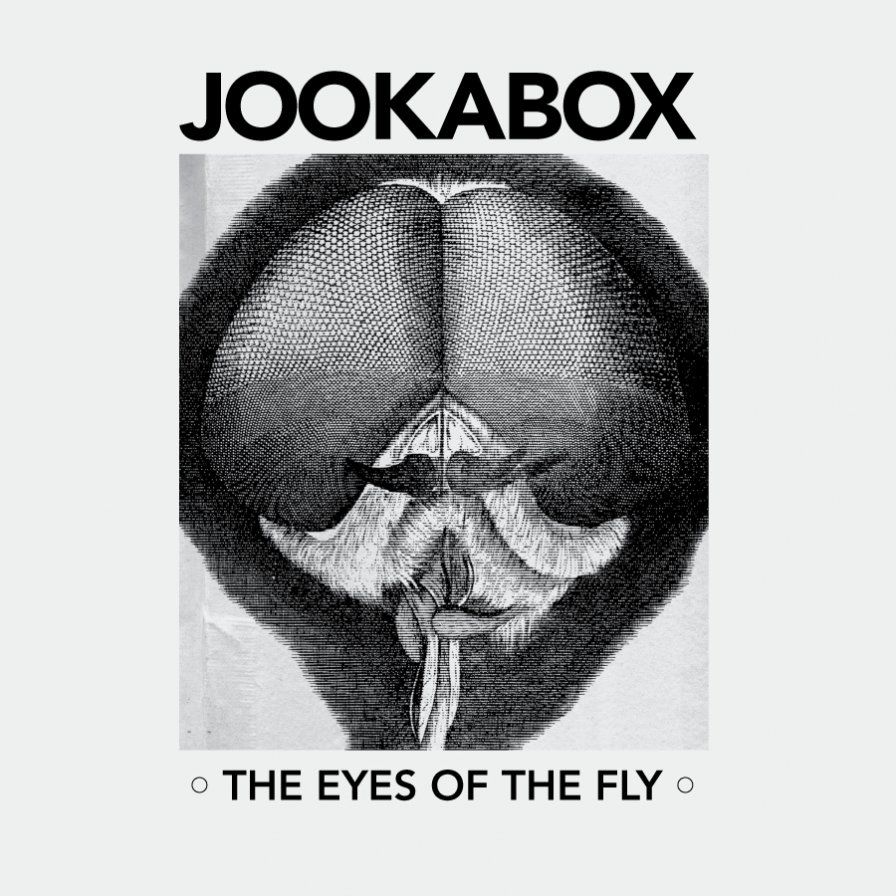 MAJOR BUMMER: Jookabox throw in the towel, release final record about gross shit in April