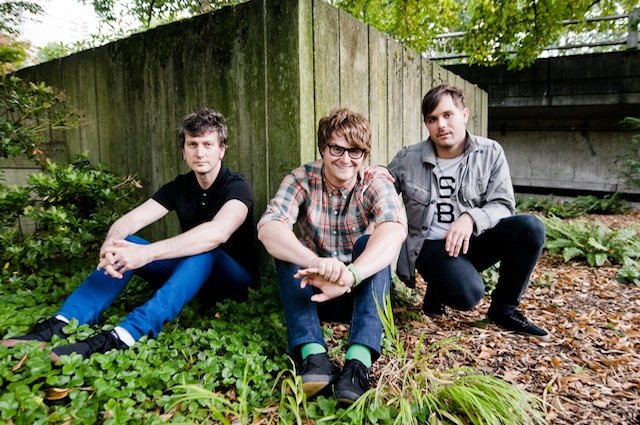 Telekinesis MERGE (see what I did there?) with The Love Language for tour, release new LP in February
