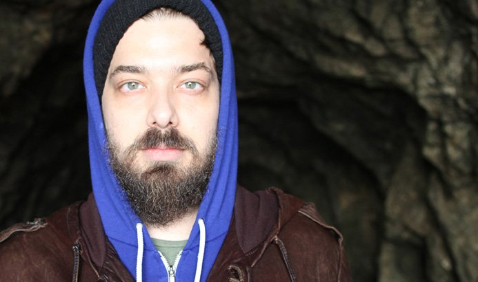 Aesop Rock to release Skelethon LP on July 10, and the first single's video makes me throw up in my mouth