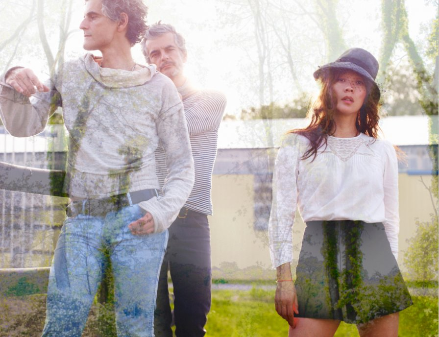 Blonde Redhead Tour Dates, Concerts & Tickets – Songkick