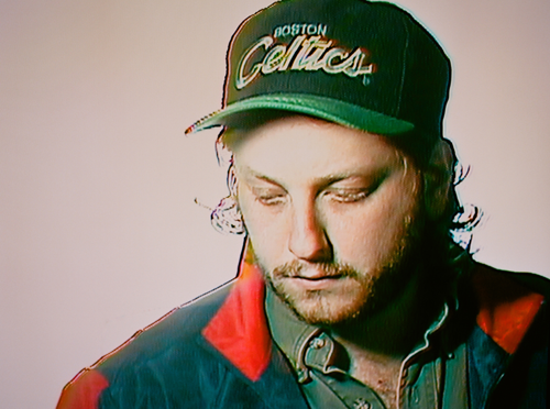 Oneohtrix Point Never announces a handful of North American dates, starts looping shit for no apparent reason