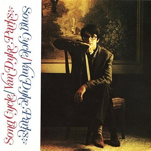 Book Review 33 13 Van Dyke Parks Song Cycle By Richard Henderson