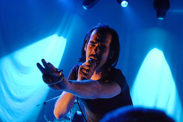 nick cave essay Known for his work as a performer and songwriter with the birthday party, the bad seeds and grinderman, australian artist nick cave has also pursued a variety of other projects, including writing and acting.