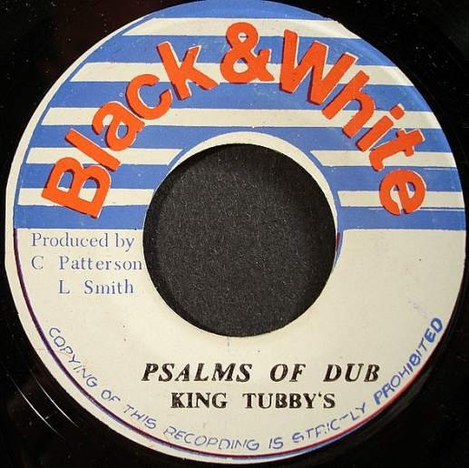 "King Tubby - ""Psalms of Dub"" 