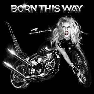 Lady Gaga orgie