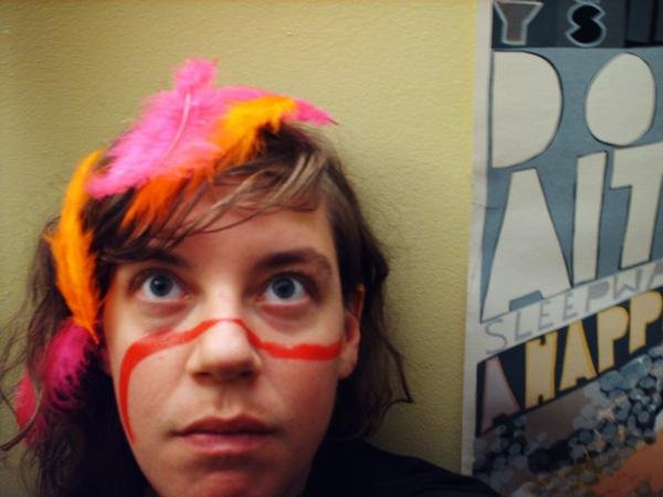 tUnE-yArDs to Tour With Xiu Xiu, Neighbors to Complain About All the Clatterin'