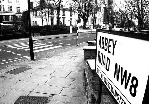 EMI Puts Abbey Road Studios Up For Sale