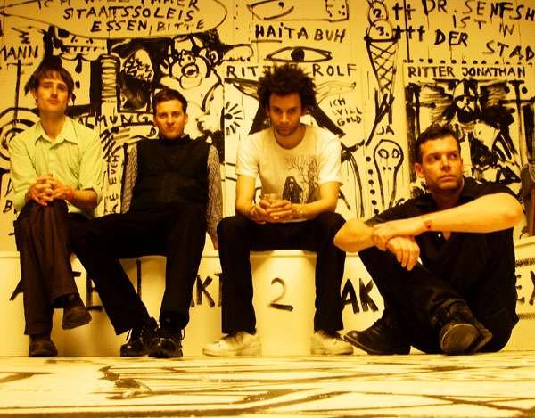 Battles Promise New Album in 2010