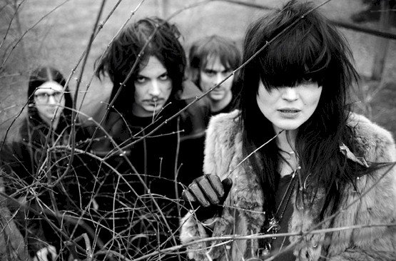 Look Out Spring Breakers! Here Come The Dead Weather!