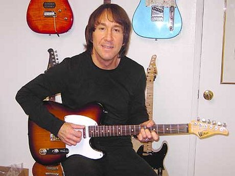 RIP: Doug Fieger, lead singer of The Knack