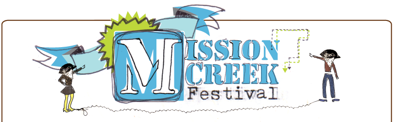 Mission Creek Festival Returns to Iowa City, with Booker T, Meat Puppets, Xiu Xiu, Wet Hair, and More