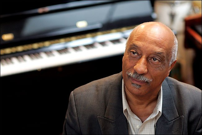 New Studio Album From Ethio Jazz Legend Mulatu Astatke Out in March