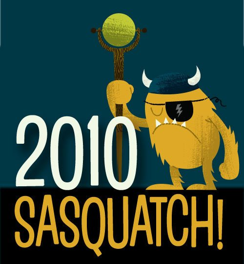 Sasquatch! 2010 Lineup Announced; Pavement, My Morning Jacket, Massive Attack Headline