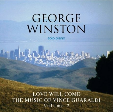 George Winston Releases Second Vince Guaraldi Tribute Album, Tours a Bunch of Venues You Have Never Been To and Will Never Return To After His Show