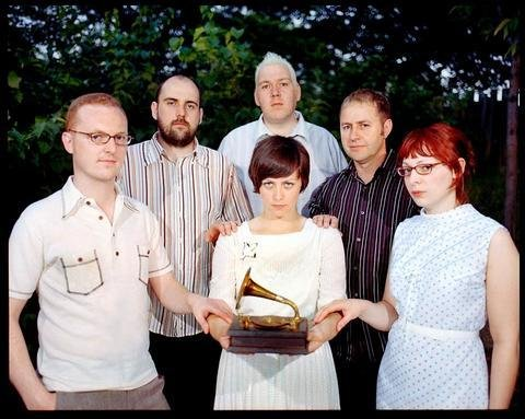Camera Obscura announce US spring tour, resulting in a roar of plaintive sighs