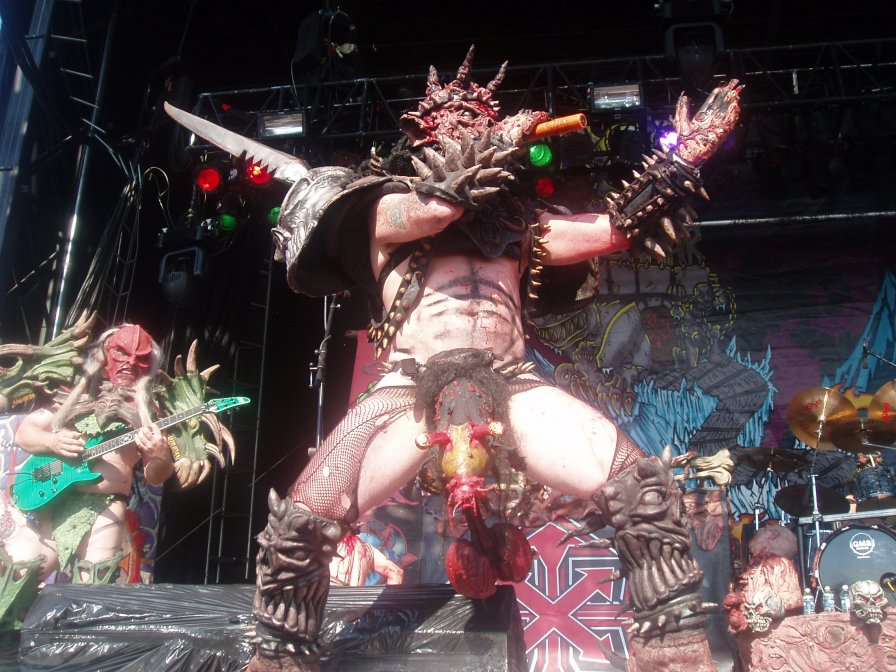 Mess With Texas brings GWAR, Billy Bragg, Japandroids, and friends together at last