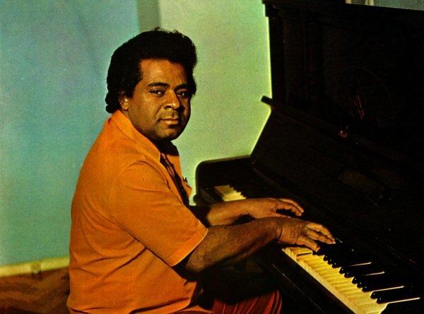 "RIP: Johnny Alf, ""Father of Bossa Nova"""