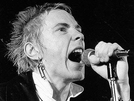 Watch out, Flaming Lips: Johnny Rotten to cover Dark Side of the Moon too?