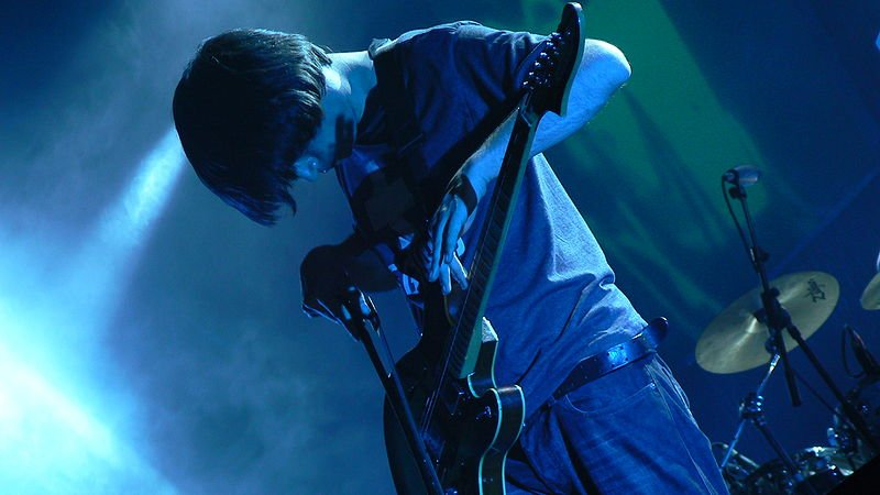 Jonny Greenwood scores soundtrack for Norwegian Wood film adaptation