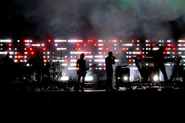 Massive Attack totally coming to North America