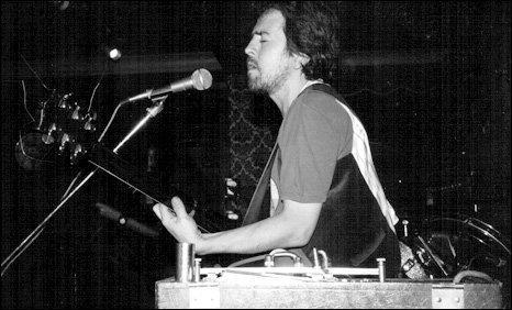 RIP: Micky Jones of Welsh band Man