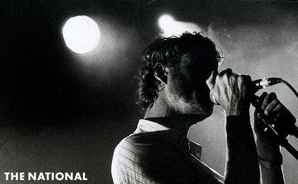 The National to release new album, High Violet, in May