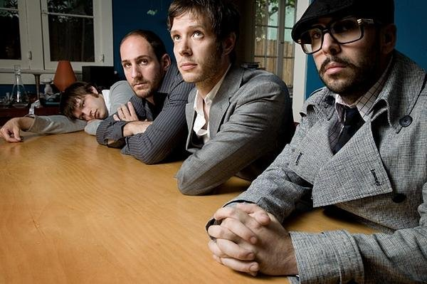 OK Go leaves EMI in a YouTube announcement, completes transition to band 2.0