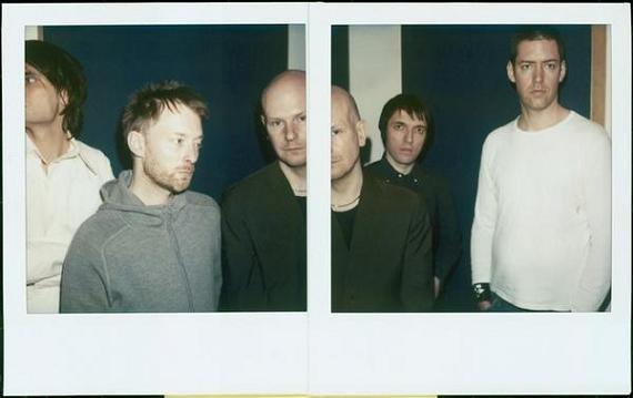 Radiohead new album titled Tehrangeles? Tracklist revealed? Nope.