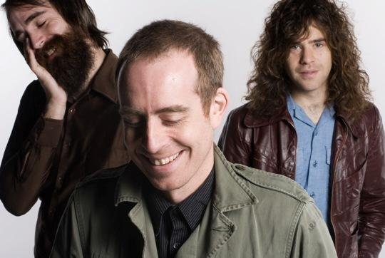 Ted Leo's Pharmacists prescribe additional tourdates