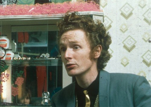 RIP: Malcolm McLaren, the former manager of The Sex Pistols and The New York Dolls
