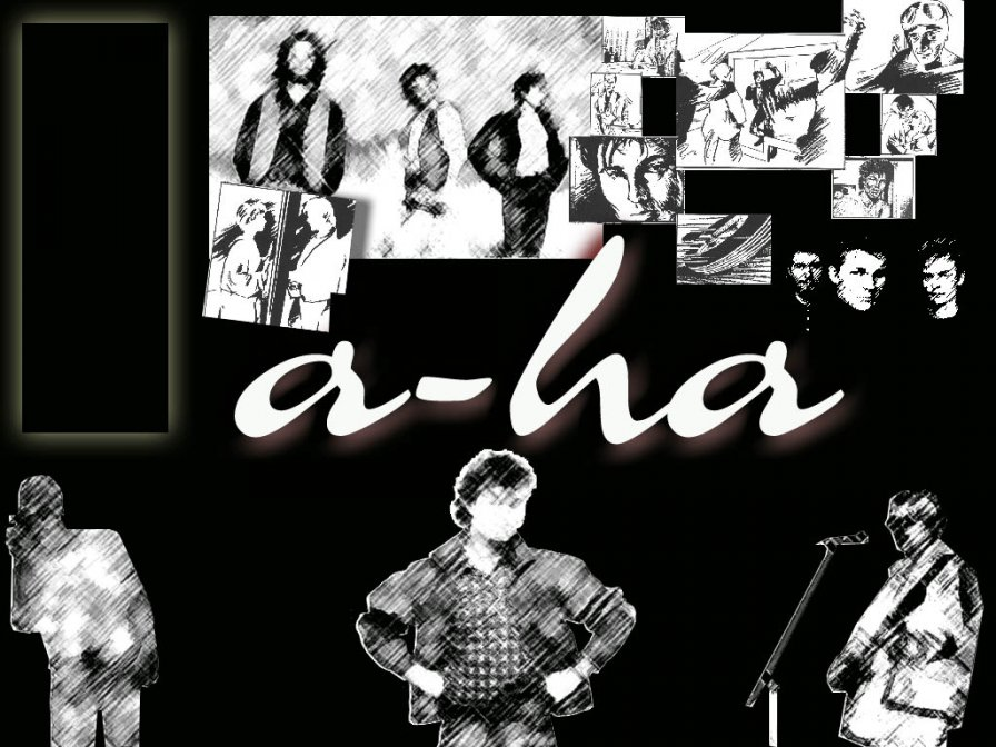 a-ha reunite for farewell tour, or whatever