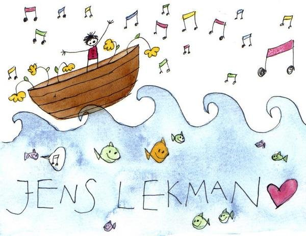 Jens Lekman announces European tourdates