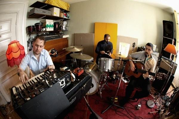 José González's revived old band Junip goes on tour